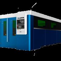 Giới thiệu về máy cắt laser HLF của hãng Yawei