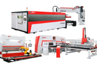 Top 7 các hãng sản xuất máy gia công kim loại tấm tốt nhất
